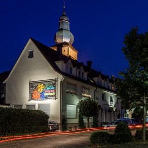FREY PRINT + MEDIA Attendorn bei-Nacht