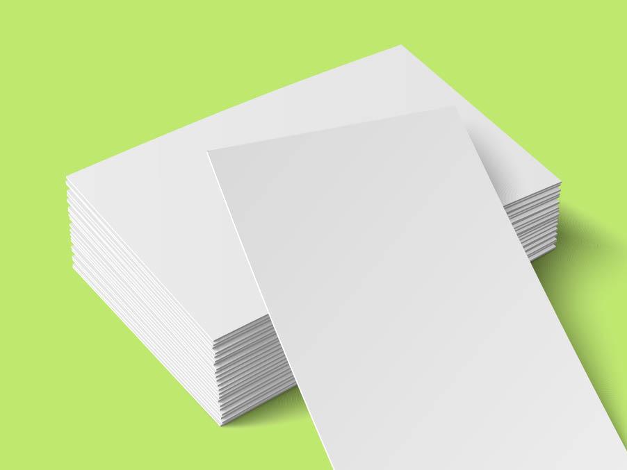 Visitenkarten - Sonderfarben-Druck24.de